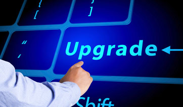 Upgrade Software