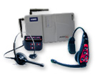 SYS600 Drive-Thru Headset System